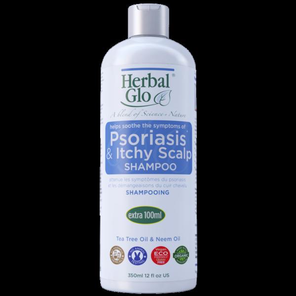 psoriasis itchy scalp shampoo