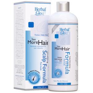 'See More Hair' Scalp Stimulating Formula - 250 ML