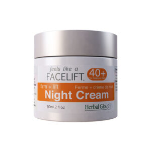 Feels Like a Facelift 40+ Night Cream
