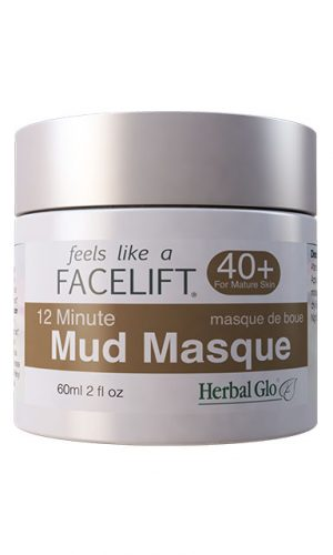 Feels Like a Facelift 40+ Mud Masque