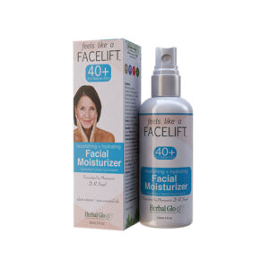 Feels Like a Facelift 40+ Facial Moisturizer