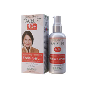 Feels Like a Facelift 40+ Facial Serum
