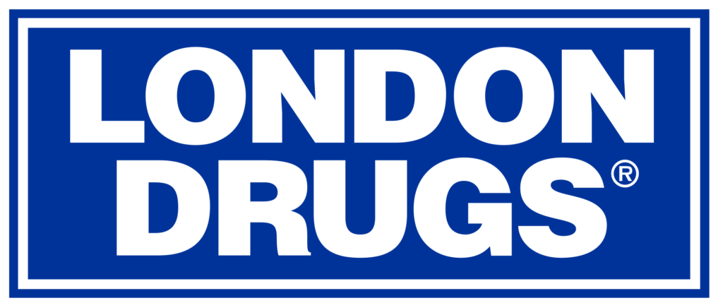 London-Drugs logo