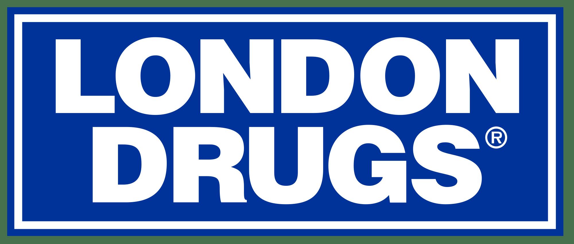 London-Drugs logo