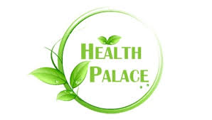Health Palace logo