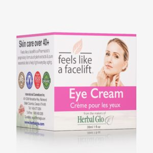 Feels Like a Facelift Eye Cream