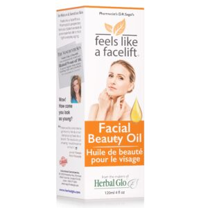 Feels Like a Facelift Facial Beauty Oil
