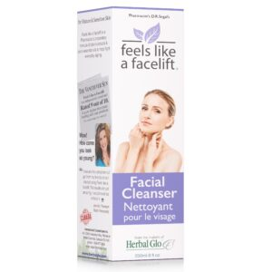 Feels Like a Facelift Facial Cleanser