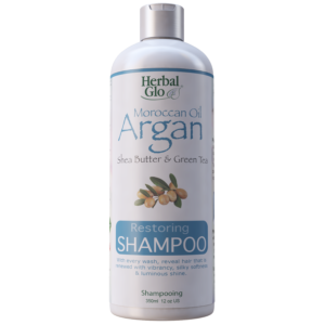 Moroccan Oil Argan with Shea Butter & Green Tea Restoring Shampoo