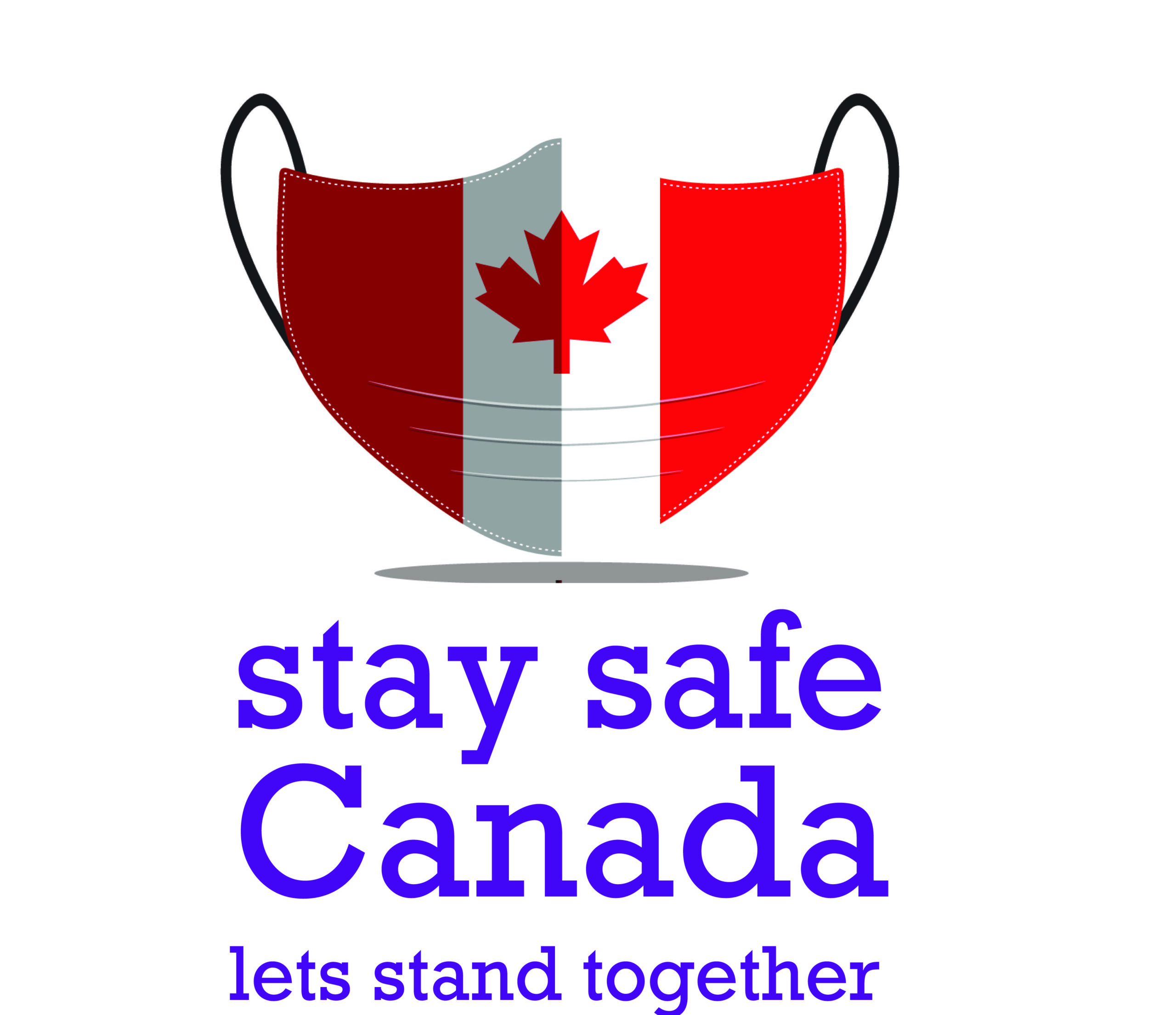 Stay Safe, Canada