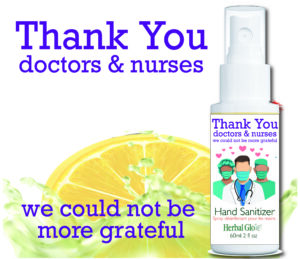 Thank You Doctors & Nurses