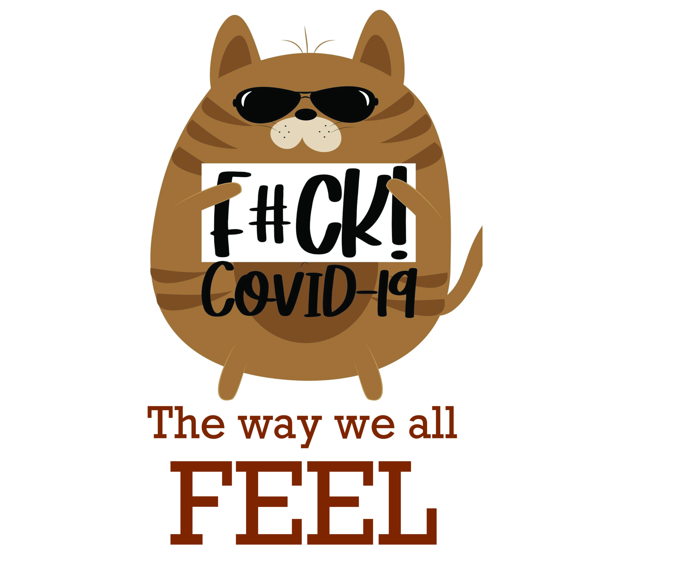 f#ck Covid