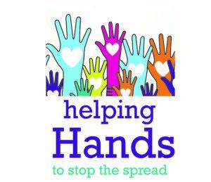 Spray Hand Sanitizer 80% - 60ml