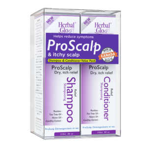 Advanced Proscalp Shampoo and Conditioner Combo Pack - 250 ML