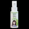 bottle of uplifting mask freshener spray